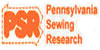 Pennsylvania Sewing Research Sewing Equipment